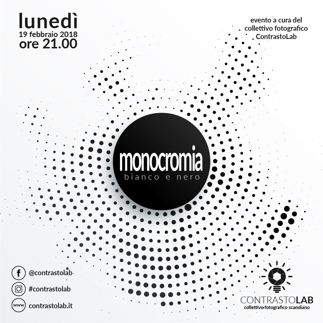 2018 02 Monocromia