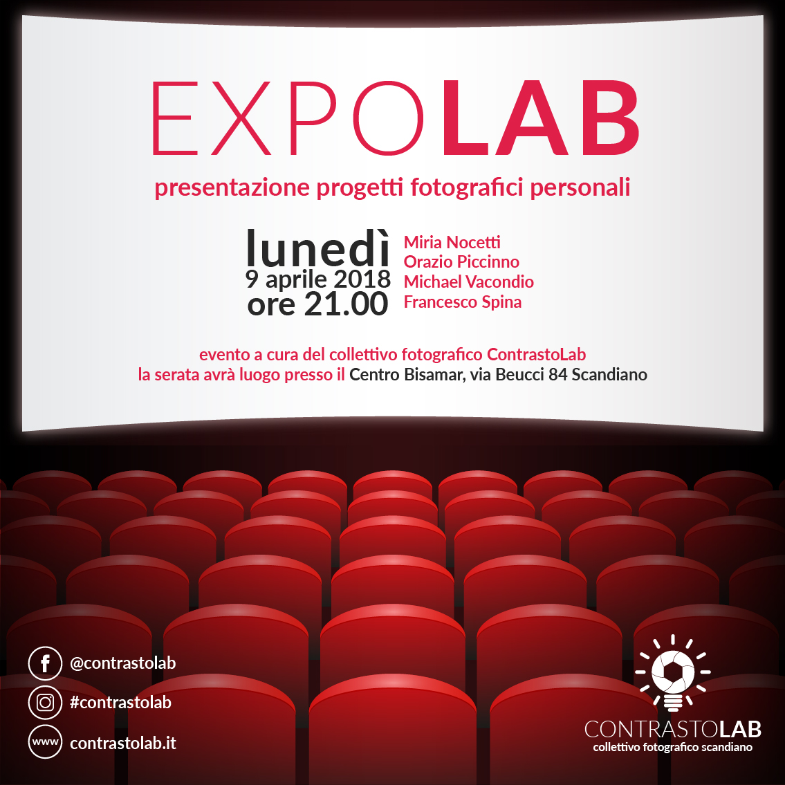 2018 04 Expo Lab